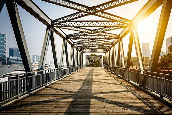 Разборные мосты САРМ